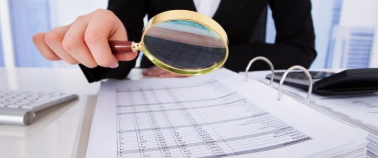 Four Reasons Your Company Needs an External Auditor